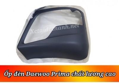 Ốp đèn pha Daewoo Prima - Phụ Tùng Daewoo Chính Hãng