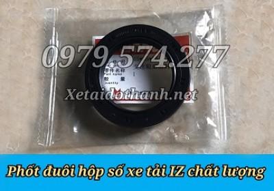 Phớt Đuôi Hộp Số IZ49 IZ65 IZ68 IZ200 IZ650 Giá Tốt - Phụ Tùng Đô Thành