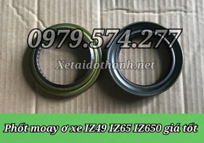 Phớt Moay Ơ IZ49 IZ65 IZ200 IZ650 Giá Tốt - Phụ Tùng Đô Thành