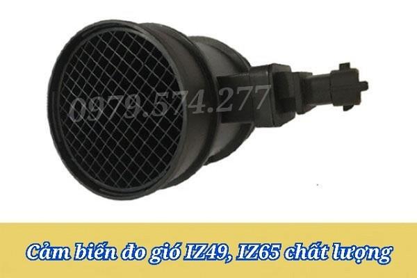 Phụ Tùng Đô Thành: Cảm Biến Đo Gió Xe Tải IZ49, IZ65 1