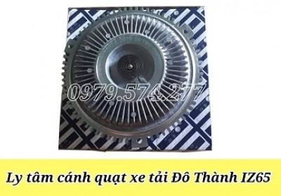 Phụ Tùng Đô Thành: Ly Tâm Cánh Quạt Xe Tải IZ49, IZ65 Giá Tốt