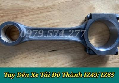 Phụ Tùng Đô Thành: Tay Dên Xe Tải IZ49, IZ65 Giá Tốt Nhất
