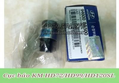 Phụ Tùng Hyundai: Cảm biến KM HD72 HD99 HD120SL HD800 Chính Hãng