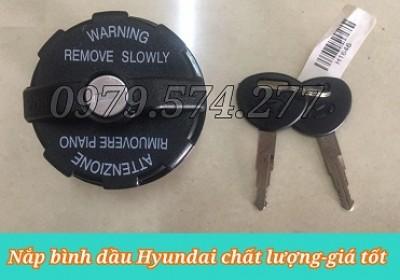 Phụ tùng Hyundai: Nắp thùng dầu xe tải Hyundai giá tốt nhất