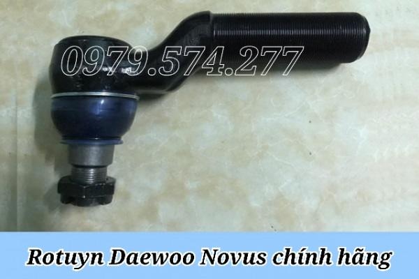 Rotuyn Daewoo Novus Giá Tốt - Phụ Tùng Daewoo Chính Hãng 1