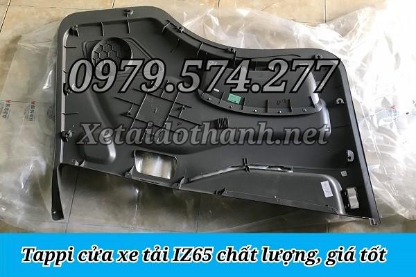 Tappi Cánh Cửa Xe Tải IZ49 IZ65 Giá Tốt - Phụ Tùng Đô Thành 1