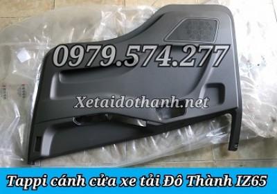 Tappi Cánh Cửa Xe Tải IZ49 IZ65 Giá Tốt - Phụ Tùng Đô Thành