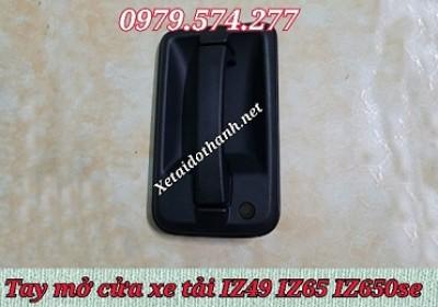 Tay Nắm Cửa IZ49 IZ65 IZ68 IZ200 IZ250 Giá Tốt, Chất Lượng - Phụ Tùng Đô Thành