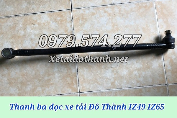 Thanh Ba Dọc Xe Tải IZ49 IZ65 Giá Tốt - Phụ Tùng Đô Thành 1