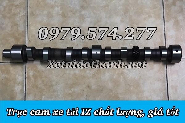 Trục Cam IZ49 IZ65 IZ68 IZ200 IZ650 Giá Tốt - Phụ Tùng Đô Thành 1
