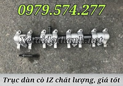 Trục dàn cò IZ49 IZ65 IZ200 IZ650SE Giá Tốt - Phụ Tùng IZ