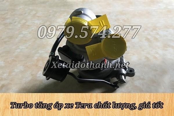 Turbo Tăng Áp Teraco Tera 100 Tera 230 Tera 250 Giá Tốt - Phụ Tùng Tera 1
