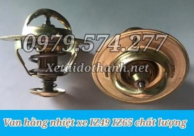 Van Hằng Nhiệt Xe Tải IZ49 IZ65 Giá Tốt - Phụ Tùng Đô Thành