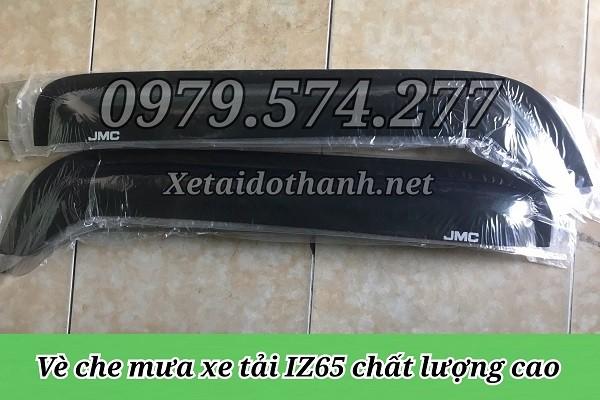 Vè Che Mưa Xe Tải IZ49 IZ65 Giá Tốt - Phụ Tùng Đô Thành 1