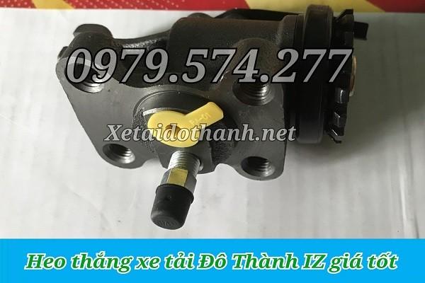 Xy Lanh Phanh (Heo Thắng) IZ49 IZ65 IZ68 IZ200  IZ650SE Giá Tốt - Phụ Tùng Đô Thành 1