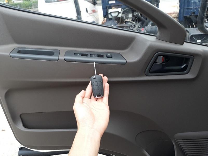 Remote khóa cửa tera 240
