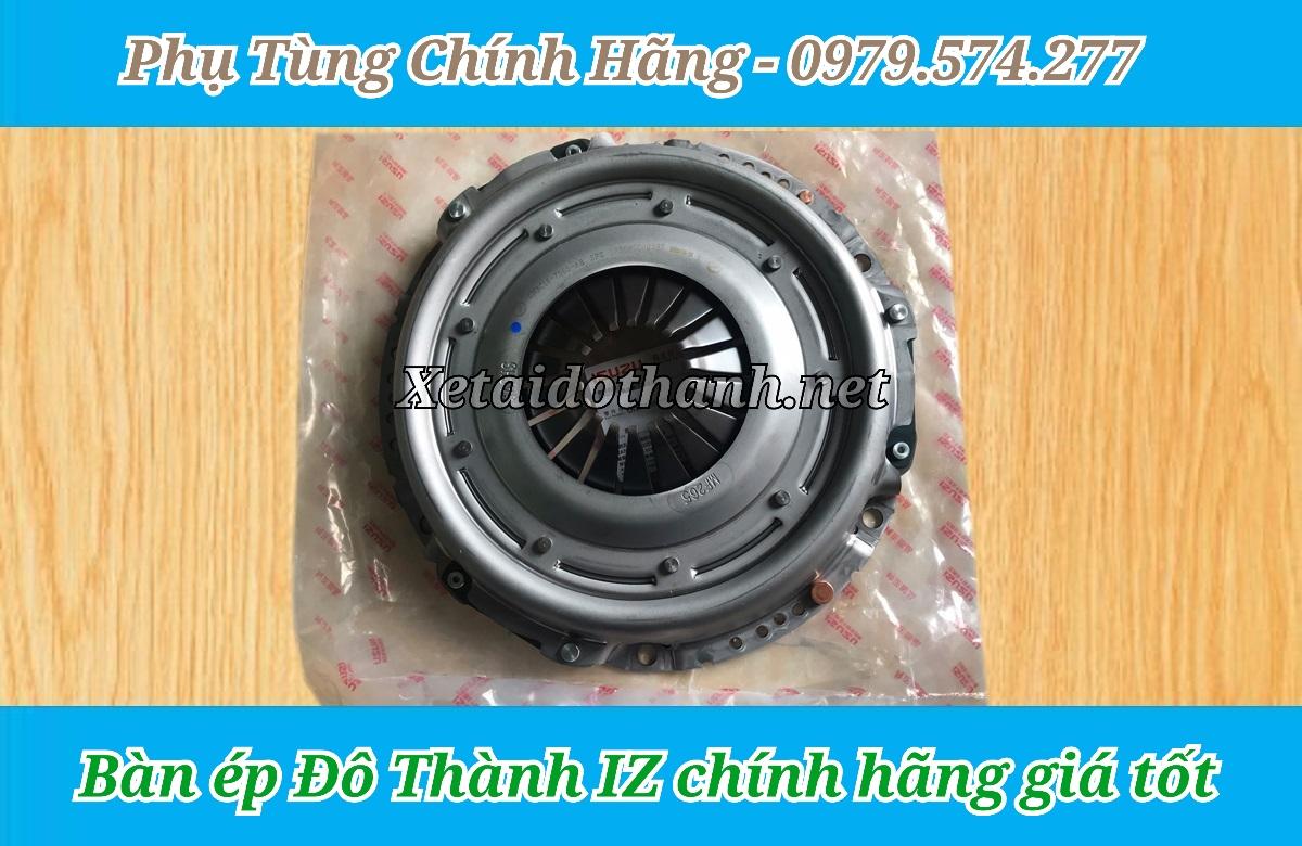 MAM EP IZ CHINH HANG