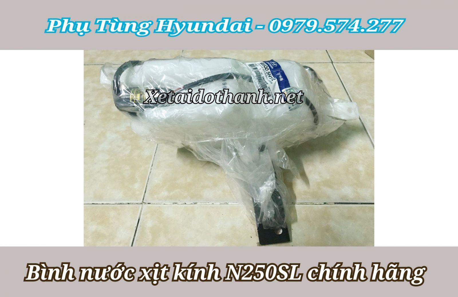 BINH NUOC RUA KINH N250 CHINH HANG