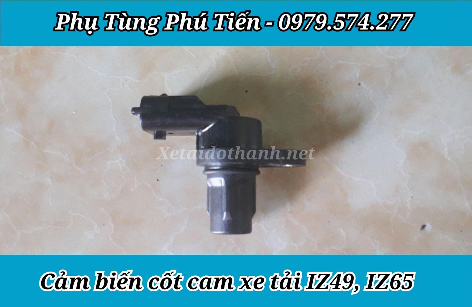 CAM BIEN COT CAM DO THANH