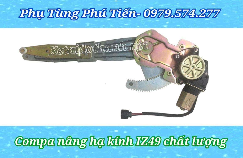 MOTO BAM KINH IZ49