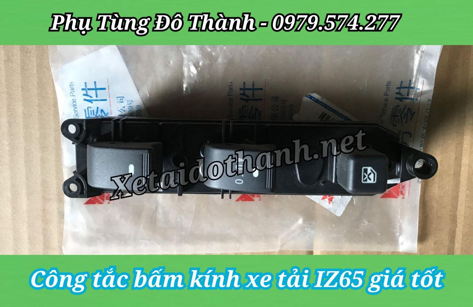 CONG TAC BAM KINH IZ65