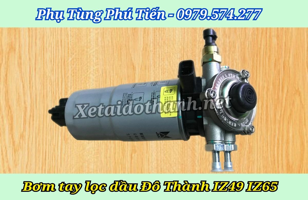 CUM BOM TAY DO THANH