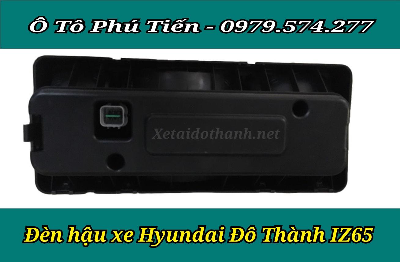 den hau xe iz65 chat luong cao