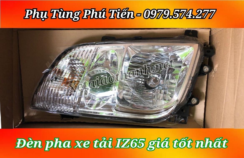 Đèn pha xe tải Hyundai Đô Thành IZ65 giá tốt