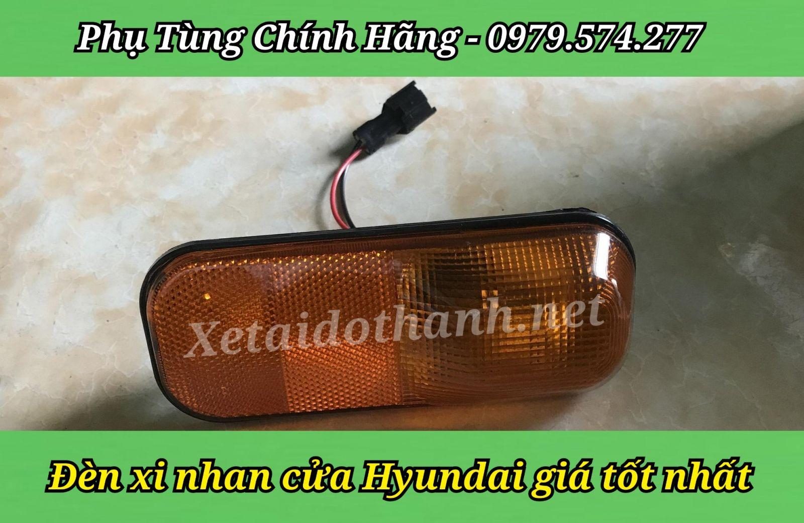 DEN XI NHAN CUA HD99