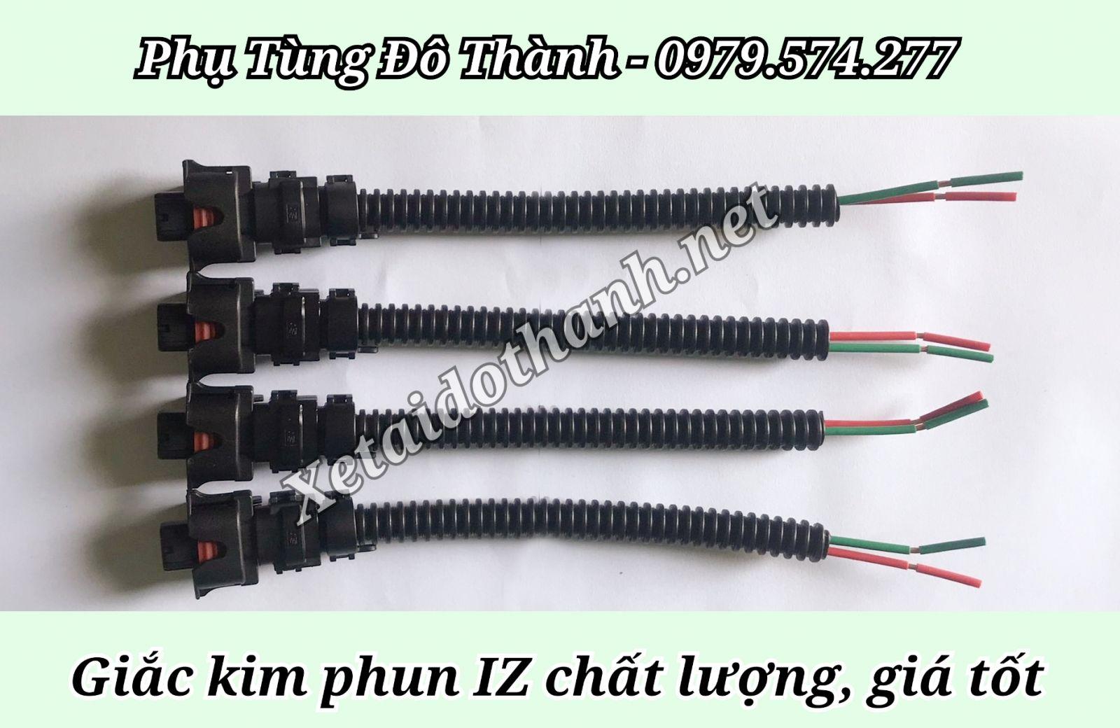 GIAC KIM PHUN IZ