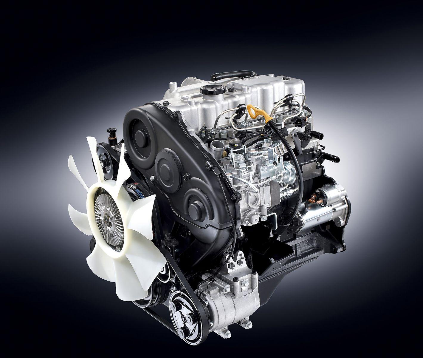 Động cơ H150