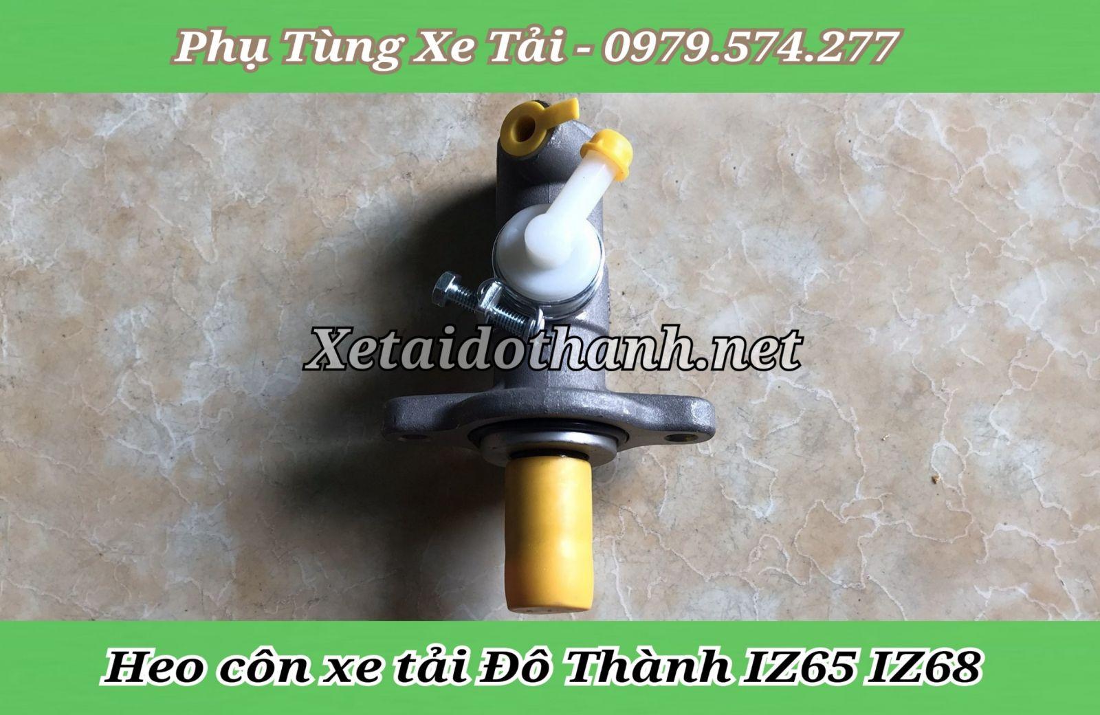 TONG CON XE TAI DO THANH IZ68