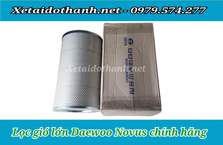Lọc gió Daewoo Novus