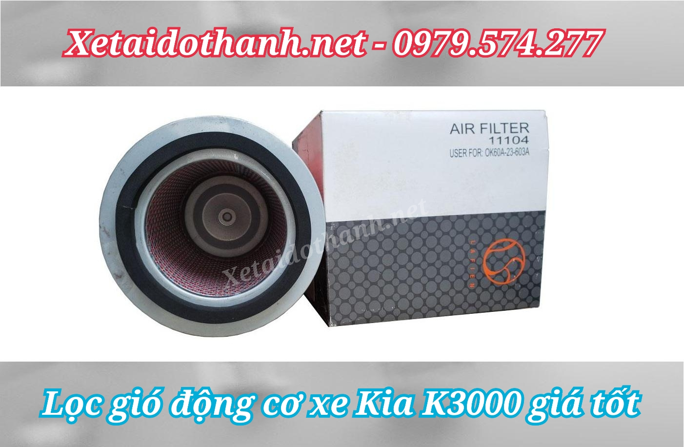 LOC GIO DONG CO K3000