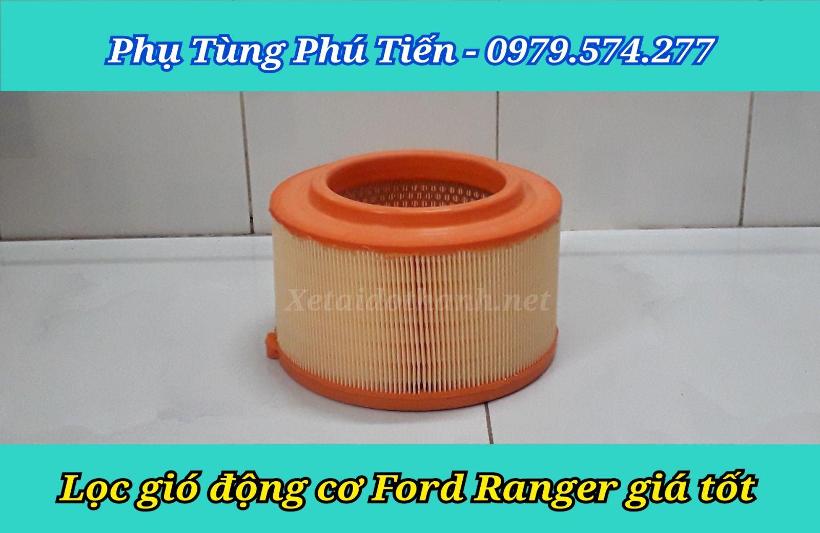 Lọc gió động cơ Ford Ranger