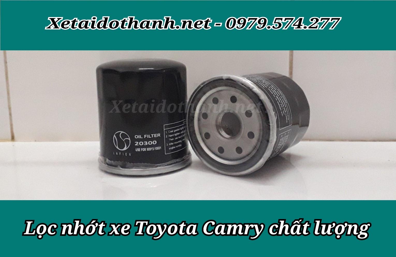 lọc Nhớt Toyota Camry giá tốt