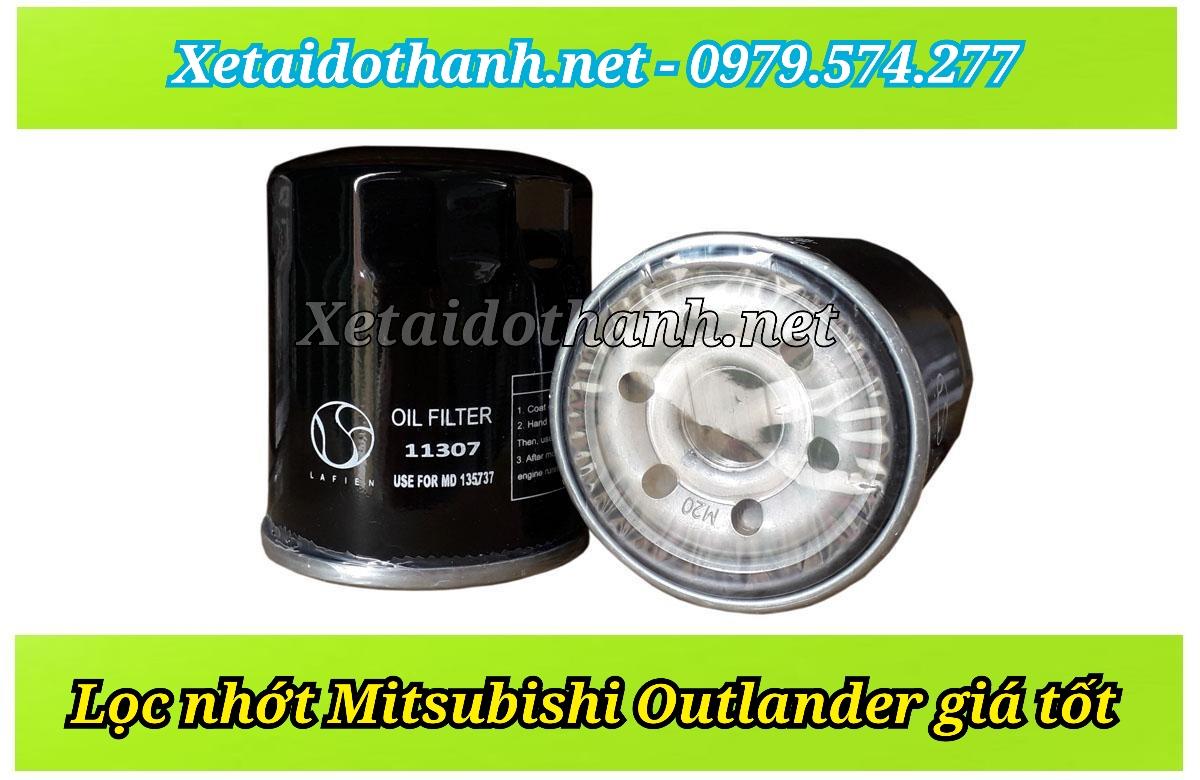 Lọc nhớt xe Mitsubishi Outlander