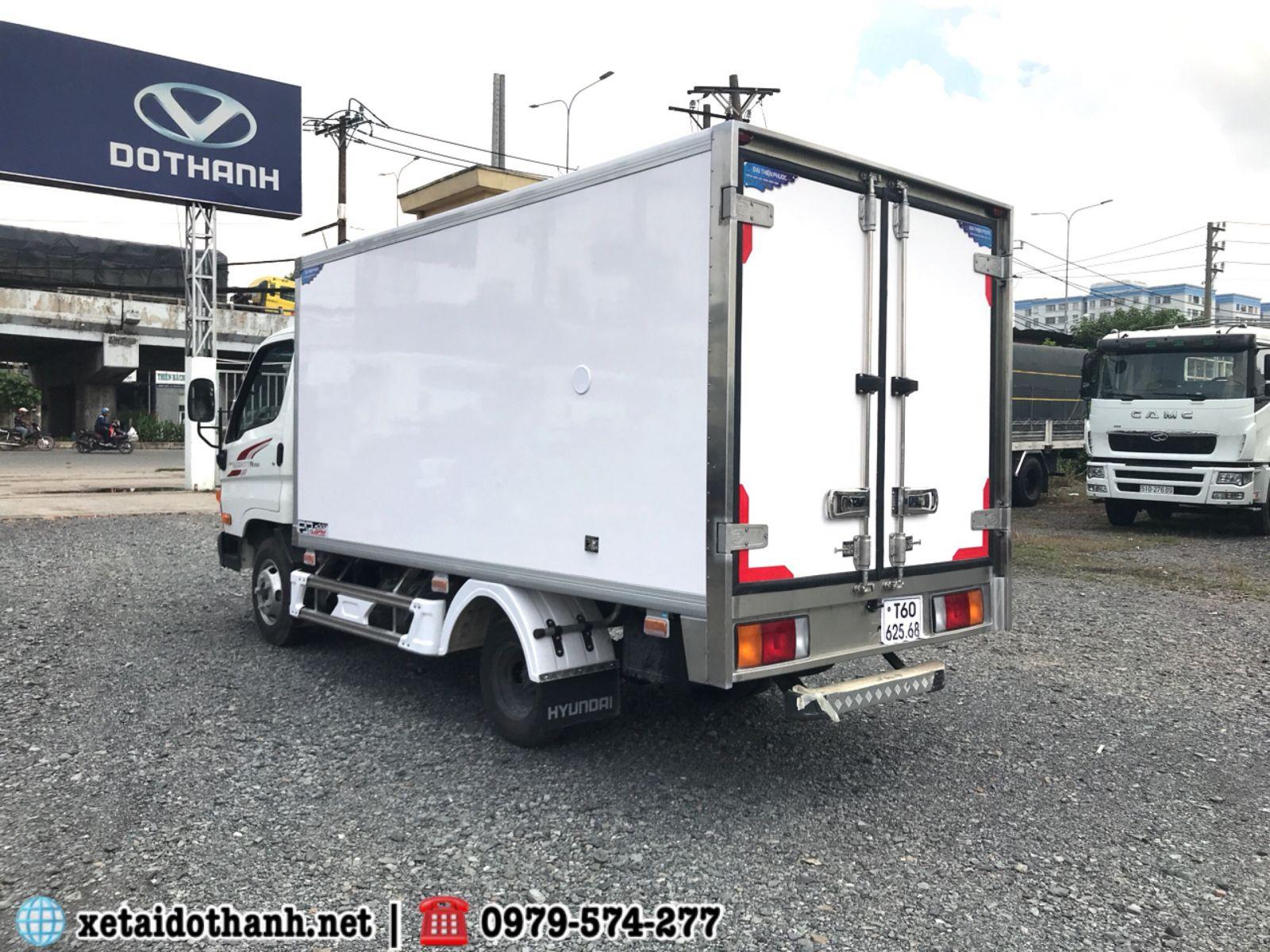 Xe Hyundai N250