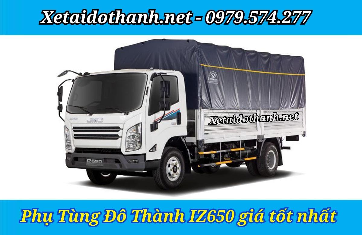 PHU TUNG IZ650