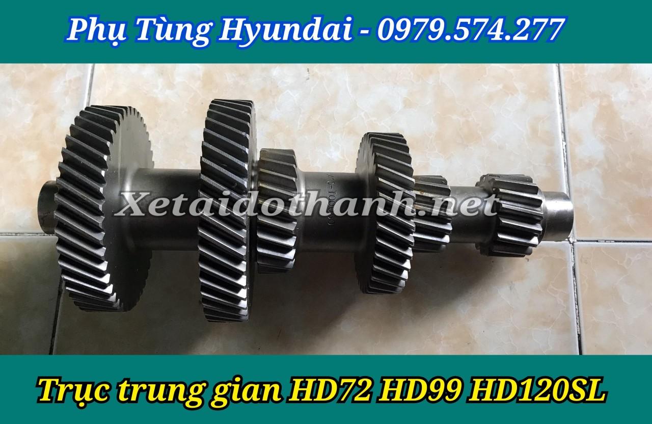 TRUC TRUNG GIAN HOP SO HD72