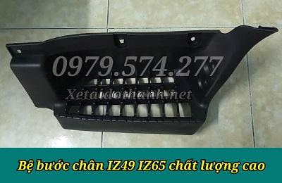 Phụ Tùng Đô Thành: Bệ Bước Chân Xe Tải IZ49 IZ65 Giá Tốt