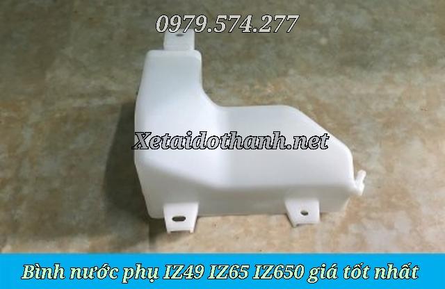 Bình Nước Phụ  IZ49 IZ65 IZ200 IZ650SE Giá Tốt - Phụ Tùng Đô Thành