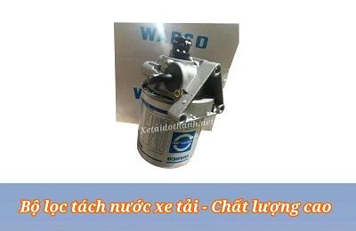 Bộ lọc hơi tách nước xe Daewoo - Phụ Tùng Daewoo chất lượng cao