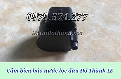 Cảm Biến Báo Nước Lọc Dầu Xe Tải IZ49 IZ65 - Phụ Tùng Đô Thành