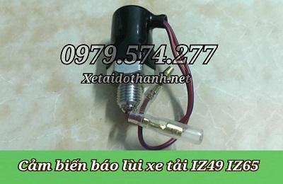 Cảm Biến Lùi Xe Tải IZ49 IZ65 Giá Tốt - Phụ Tùng Đô Thành