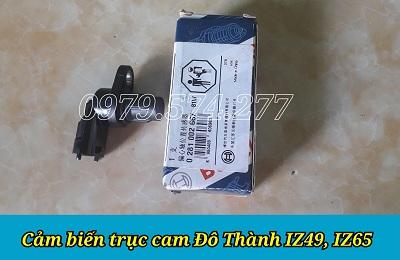 Cảm Biến Trục Cam Đô Thành IZ49, IZ65 - Phụ Tùng Đô Thành Chất Lượng
