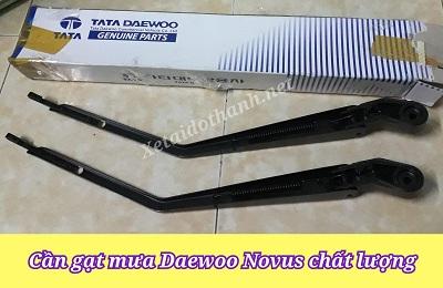 Cần Gạt Mưa Daewoo Novus - Phụ Tùng Daewoo Chính Hãng