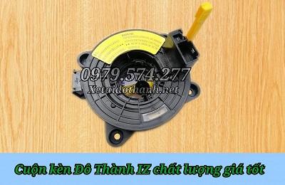 Cáp còi xe tải IZ65 IZ49 - Phụ Tùng Đô Thành