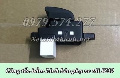 Công Tắc Bấm Kính IZ49 IZ200 Giá Tốt - Phụ Tùng Đô Thành