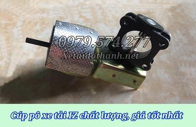 Phụ Tùng Đô Thành: Cuppo xe tải IZ49 IZ65 giá tốt nhất